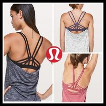 Lululemon♥ブラ付きタンク!Moment to Movement 2in1 tank