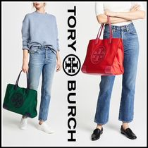 SALE!送料込★TORY BURCH Elle Colorblock トートバッグ♪