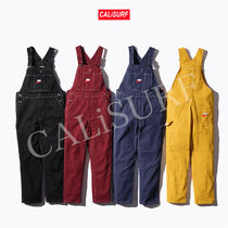 【WEEK6】AW18 Supreme x NIKE OVERALL/Sサイズ