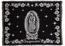 ★ Supreme シュプリーム ★ Virgin Mary Blanket 18 AW WEEK 6