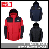 【THE NORTH FACE】1990 HERITAGE JACKET 3色 NJ2HJ51