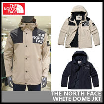 【THE NORTH FACE】WHITE DOME JKT 2色 NJ4HJ50K NJ4HJ50J