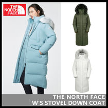 【THE NORTH FACE】W'S STOVEL DOWN COAT NC1DJ81J