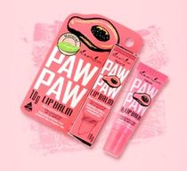 リップクリーム Natures Care Paw Paw Lip Balm 10g