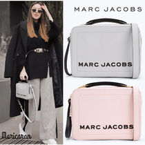 MARC JACOBS * The Box Bag