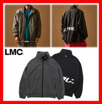 18AW★韓国の人気★【LMC ] ★SHADOW TRACK SUIT JACKET★2色★