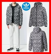 ☆韓国の人気☆【ADIDAS】☆ HOODED JACKET ☆UNISEX☆