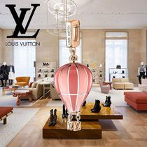 18AW Louis Vuitton(ルイヴィトン) CHARM MONTGOLFIERE PG