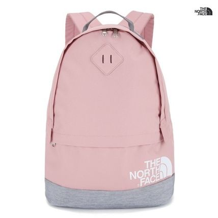 新作!THE NORTH FACE★ORIGINAL BACKPACK BIG LOGO LPI