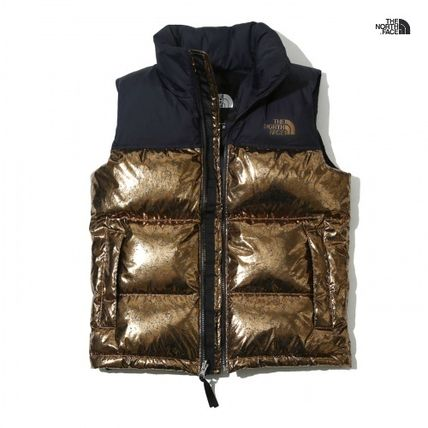 新作!THE NORTH FACE★W'S 1996 RETRO NUPTSE VEST GNG EMS配送