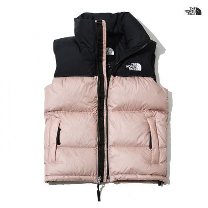 新作!THE NORTH FACE★W'S 1996 RETRO NUPTSE VEST PPI EMS配送
