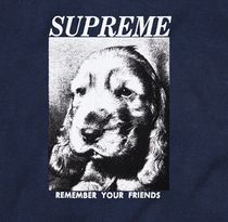 Week5 FW Supreme Remember Tee