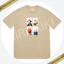 【18AW】Supreme Mike Kelley Ahh…Youth! Tee ユース Clay