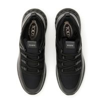 TOD'S(トッズ) スニーカー TOD'S Neoprene And Leather Sneakers
