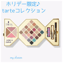 ホリデー限定tarte♪Sweet Escape Collector's Set