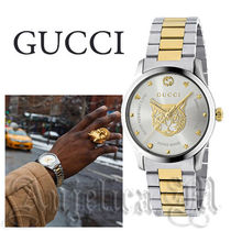 ★送料関税追跡込★GUCCI G-TIMELESS 38MM Unisex YA1264074