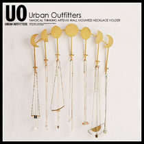 UO★MAGICAL THINKING ARTEMIS WALL MOUNTED NECKLACE HOLDER