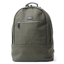 SATURDAYS NEW YORK CITY バックパック m21801hn01-olive