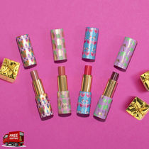 tarte☆限定☆quench squad hydrating lip リップバーム 4本SET