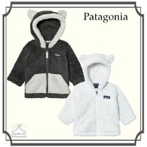 Patagonia☆フリース Friends Hoodie Sweater /2カラー2-5year