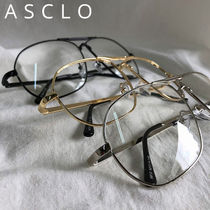 ★ASCLO★ Two Bridge Glasses