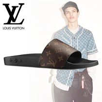 Louis Vuitton(ルイヴィトン) MULE WATERFRONT サンダル