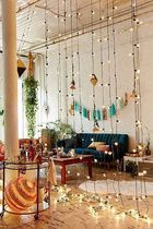 Urban Outfitters(アーバンアウトフィッターズ) 照明 ★在庫確保★アーバンアウトフィッターズGlobe String Lights