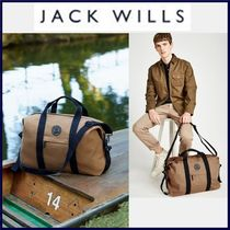 UK発★Jack Wills★GATHERLY ボストンバッグ