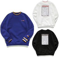 ★WV PROJECT★GONDRY SWEATSHIRT★スウェット