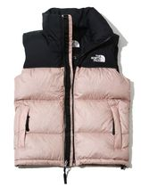 THE NORTH FACE ザノースフェイス レトロ ヌプシベスト ピンク