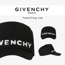 【GIVENCHY】タオリング キャップ