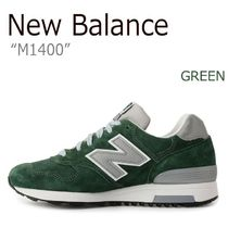 New Balance 1400 MADE IN USA ニューバランス アメリカ製 GREEN