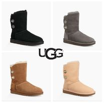 ★UGG CLASSIC SHORT TURNLOCK BOOT ブーツ 送料込★
