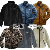 【The North Face】フリース☆CAMPSHIRE☆ボーイズ