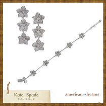 SALE! kate spade お花モチーフピアス&ブレスレットセット