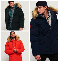 【送料無料】Rookie Down Parka Jacket