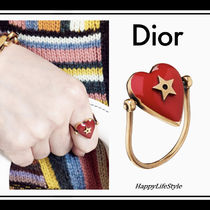 lovely♪◇Dioramour ハート リング◇Dior