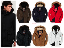 【送料無料】Everest Parka Jacket