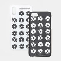★10 Corso Como★iPhoneケース18AS Smile iPhoneCover【全2色】