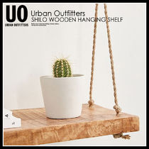 URBAN OUTFITTERS★SHILO WOODEN HANGING SHELF★45599784-020
