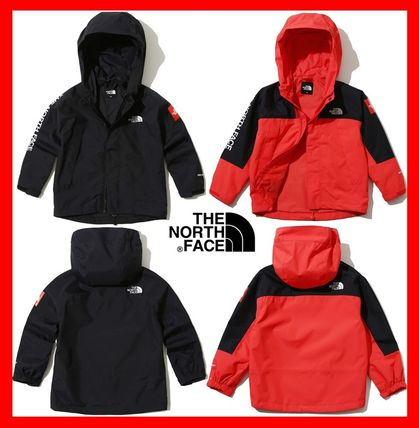 THE NORTH FACE キッズアウター 韓国の人気★【THE NORTH FACE】KIDS★K'S KAKADU JACKET★2色★