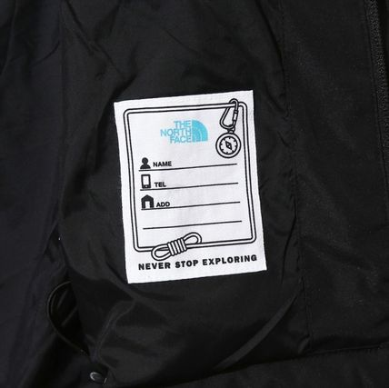 THE NORTH FACE キッズアウター 韓国の人気★【THE NORTH FACE】KIDS★K'S KAKADU JACKET★2色★(8)