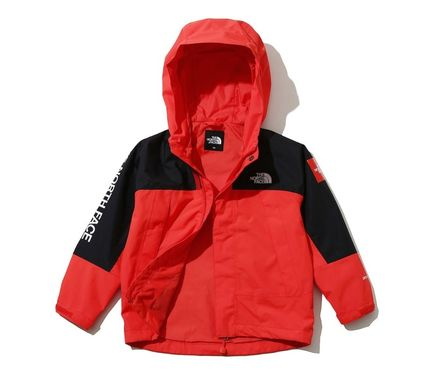 THE NORTH FACE キッズアウター 韓国の人気★【THE NORTH FACE】KIDS★K'S KAKADU JACKET★2色★(16)