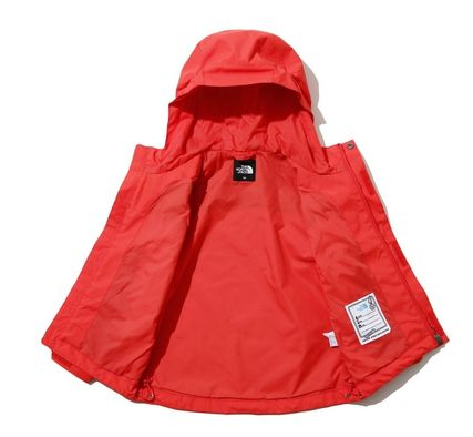 THE NORTH FACE キッズアウター 韓国の人気★【THE NORTH FACE】KIDS★K'S KAKADU JACKET★2色★(17)