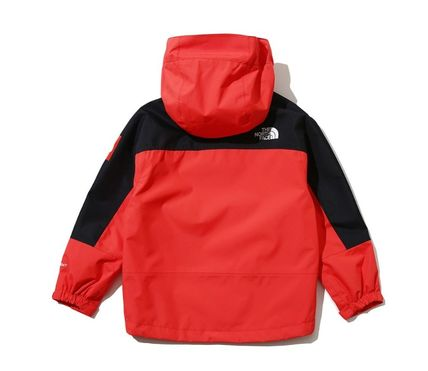 THE NORTH FACE キッズアウター 韓国の人気★【THE NORTH FACE】KIDS★K'S KAKADU JACKET★2色★(18)