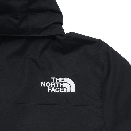 THE NORTH FACE キッズアウター 韓国の人気★【THE NORTH FACE】KIDS★K'S MCMURDO EX JACKET★(2)