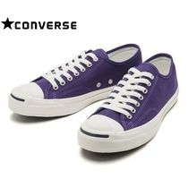 ☆国内正規品 送料無料 CONVERSE JACK PURCELL COLORS RH PURPLE