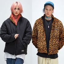 ★SAINTPAIN★リバーシブル SP JEKYLL FLEECE REVERSIBLE ZIPUP