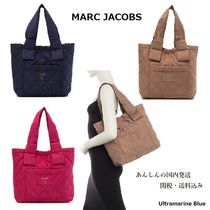 MARC JACOBS【国内発送】Small Diamond Quilted☆トートバッグ☆