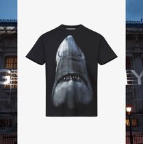 数量限定 Givenchy ジバンシィ Shark printed oversized t-shirt